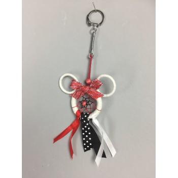 Porte clé Mickey